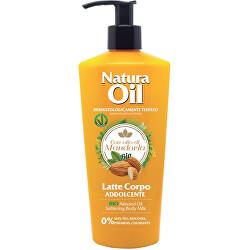 Zjemňující tělové mléko s mandlovým olejem (Softening Body Milk) 250 ml