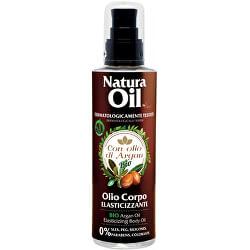 Tělový olej s arganovým olejem (Elasticizing Body Oil) 150 ml