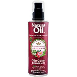Regenerační tělový olej s růžovým olejem (Regenerating Body Oil) 150 ml