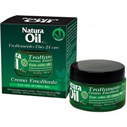 Vyživující pleťový krém s olivovým olejem (Face Cream) 50 ml