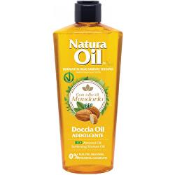 Zjemňující sprchový olej s mandlovým olejem (Softening Shower Oil) 250 ml