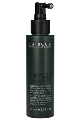 Vlasové tonikum ve spreji na podporu růstu vlasů (Natural Hair Activator) 100 ml