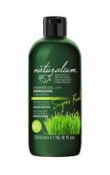 Energizující sprchový gel Mladá pšenice (Energizing Shower Gel) 500 ml
