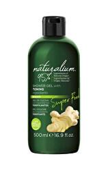 Sprchový gel s tonizujícím účinkem Zázvor (Shower Gel With Toning) 500 ml