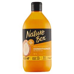 Přírodní balzám na vlasy Argan Oil (Nourishment Conditioner) 385 ml