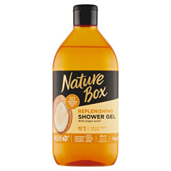 Přírodní sprchový gel Argan Oil (Replenishing Shower Gel) 385 ml