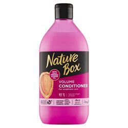 Přírodní balzám na vlasy Almond Oil (Conditioner) 385 ml