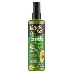 Přírodní balzám ve spreji Avocado Oil (Spray Conditioner) 200 ml