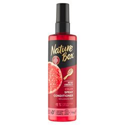 Přírodní balzám ve spreji Pomegranate Oil (Spray Conditioner) 200 ml
