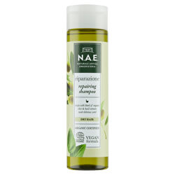 Regeneračný šampón pre suché vlasy Riparazione (Repairing Shampoo) 250 ml