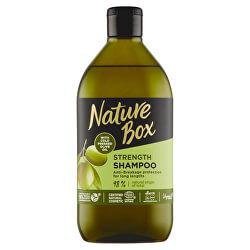 Šampon Olive Oil (Shampoo) 385 ml