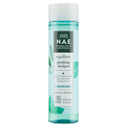 Šampon pro mastné vlasy Equilibrio (Purifying Shampoo) 250 ml