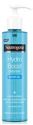 Čisticí pleťový gel Hydro Boost (Cleanser Water Gel) 200 ml