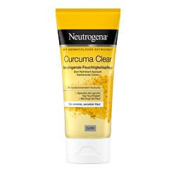 Hydratační krém Curcuma Clear (Moisturiser) 75 ml