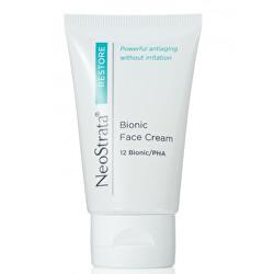 Hydratačný pleťový krém proti vráskam Restore (Bionic Face Cream) 40 g