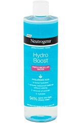 Hydro Boost micelární voda 3v1 (Micellar Water) 400 ml