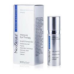 Intenzívny očný krém proti starnutiu pleti Skin Active (Intensive Eye Therapy) 15 g