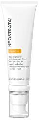 Denný hydratačný krém Enlighten SPF 35 (Skin Brightener with Sunscreen Broad Spectrum SPF 35) 40 g