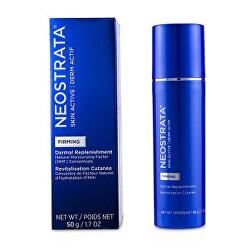 Hlboko hydratačný nočný krém Skin Active ( Firming Derma l Replenishment) 50 g