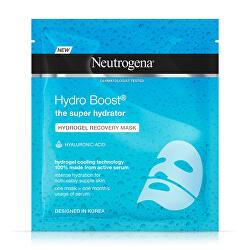 Intenzivní hydrogelová maska Hydro Boost (Hydrogel Recovery Mask) 1 ks
