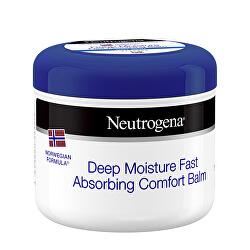 Tělový hydratační balzám (Deep Moisture Fast Absorbing Comfort Balm) 300 ml