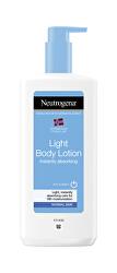 Loțiune pentru corp ușoară(Light Body Lotion) 400 ml