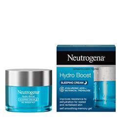 Noční hydratační krém Hydro Boost (Sleeping Cream) 50 ml