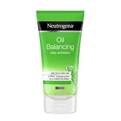 Pleťový peeling Oil Balancing (Daily Exfoliator) 150 ml