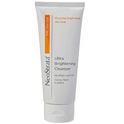 Rozjasňujúci čistiaci krém proti pigmentovým škvrnám Enlighten ( Ultra Brightening Cleanser) 100 ml