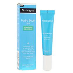 Rozjasňující oční krém Hydro Boost (Eye Awakening Gel-Cream) 15 ml