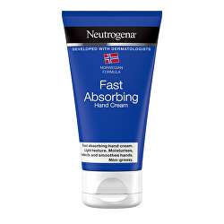 Rychle se vstřebávající krém na ruce (Fast Absorbing Hand Cream) 75 ml