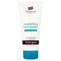 Výživný krém na nohy 24 H (Nourishing Foot Cream) 50 ml