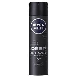 Antiperspirant ve spreji Deep 150 ml