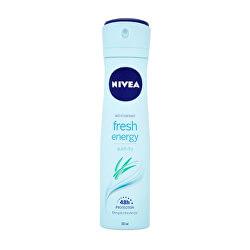 Antiperspirant Spray Fresh Energy 150 ml