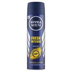 Spray antiperspirant pentru bărbați Men Fresh Intense 150 ml