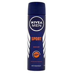 Antiperspirant ve spreji pro muže Sport (Antiperspirant) 150 ml
