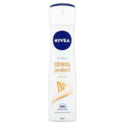 Antiperspirant Spray 150 ml de stres Protejați