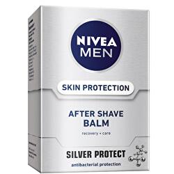 Balzam po holení Silver Protect 100 ml