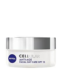 Denný krém pre omladenie pleti Cellular Anti-Age SPF 15 50 ml