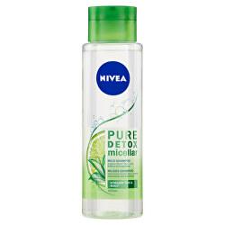 Hydratační micelární šampon Pure Detox (Micellar Shampoo) 400 ml