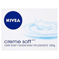 Krémové tuhé mýdlo Creme Soft (Creme Soap) 100 g