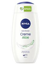 Gel de duș cremă Aloe Vera ( Care Shower) 250 ml