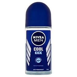 Kuličkový antiperspirant pro muže Cool Kick 50 ml