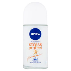 Kuličkový antiperspirant Stress Protect 50 ml