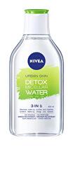 Micelárna voda so zmatňujúcim efektom Urban Detox (Micellar Water) 400 ml