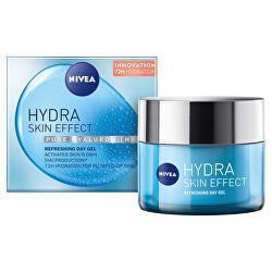 Osvěžující denní hydratační gel Hydra Skin Effect (Refreshing Day Gel) 50 ml