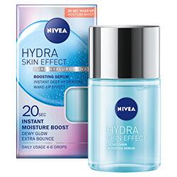 Povzbuzující hydratační sérum Hydra Skin Effect (Boosting Serum) 100 ml