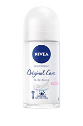 Kuličkový antiperspirant Original Care (Antiperspirant) 50 ml