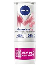 Kuličkový deodorant Magnesium Dry 50 ml