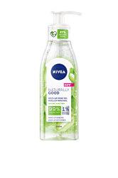 Micelární gel Naturally Good (Micellar Wash Gel) 140 ml